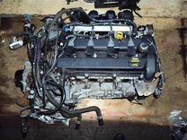 Двигатель Мазда трибьют 2.3 L3