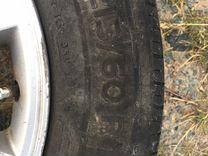Колёса на Субару r16 5*100
