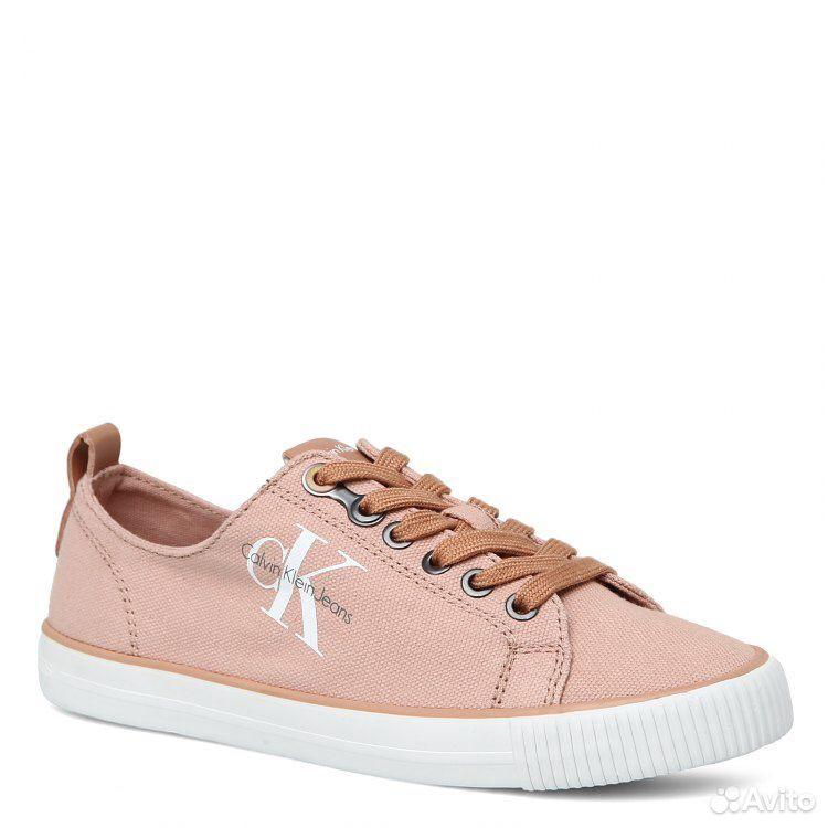 Кеды Calvin Klein Jeans  89615568028 купить 1