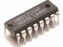 Hm91710ap 20шт. микросхема для телефона