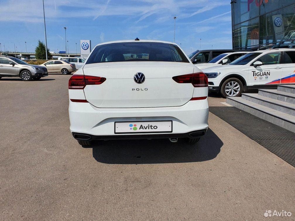 Volkswagen Polo, 2020  84732323345 купить 4