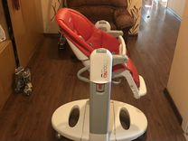 Детское кресло для кормления — Товары для детей и игрушки в Санкт-Петербурге