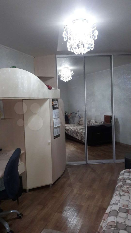 1-к квартира, 31 м², 5/6 эт.  89658822113 купить 6
