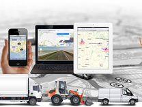 Глонасс GPS, оборудование