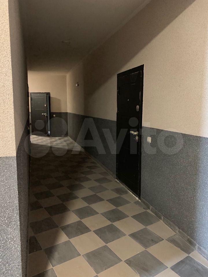 1-к квартира, 42.8 м², 3/4 эт.  89097931766 купить 10