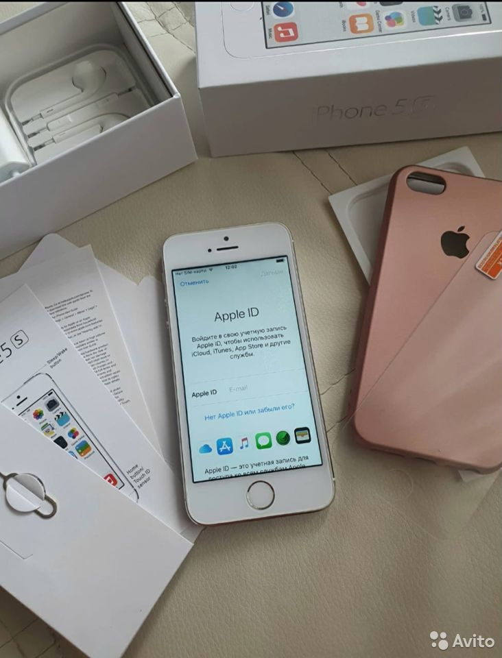 iPhone 5S  89153657737 купить 8