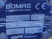 Каток Bomag BW 62H 2008г.в