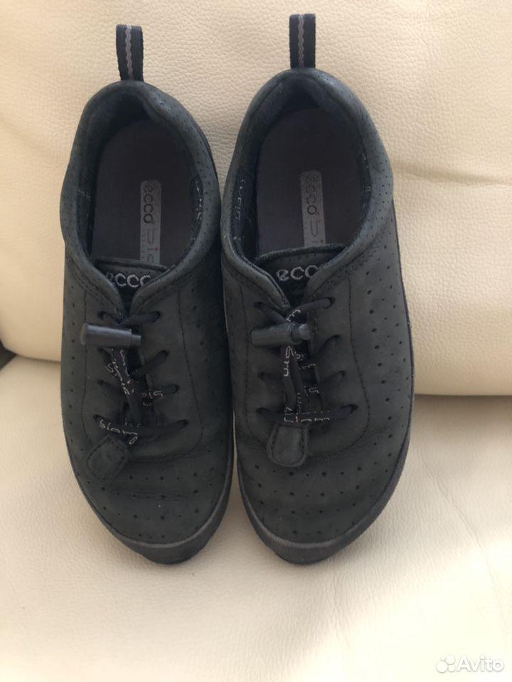Кроссовки ecco biom 30 размер  89033247204 купить 3