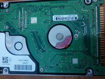 Жесткий диск для ноутбука IDE 80 Gb