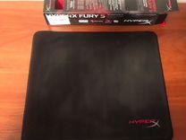 Игровой коврик HyperX Fury S