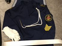 Форма морского клуба Юнга