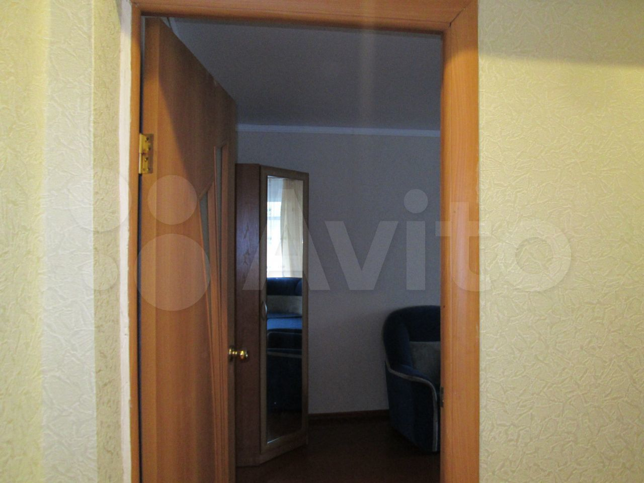 1-к квартира, 32.6 м², 5/5 эт.  89635724988 купить 1