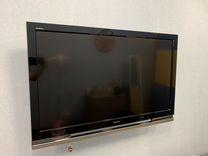 Телевизор Sony KDL-46W4000