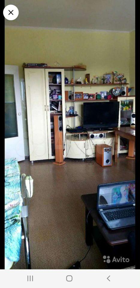 Комната 18 м² в 3-к, 4/9 эт.  89248761758 купить 4