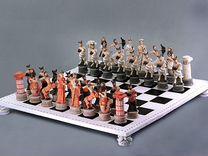 Шахматы Мифы Древней Греции