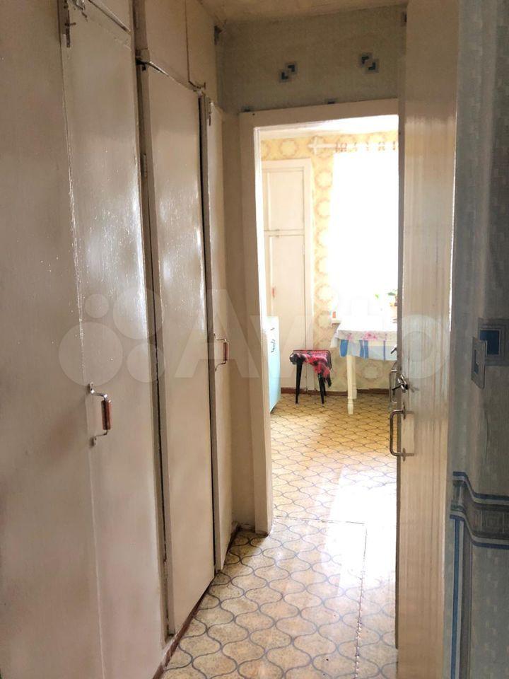 2-к квартира, 45 м², 2/3 эт.  89092768457 купить 10