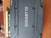 Gigabyte GeForce GTX1060 3072Mb gddr5
