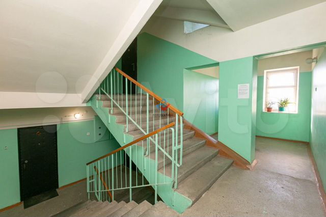 вторичное жилье Коммунальная 9к1