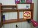 Набор мебели-Письменный стол +тумба+полка,бу
