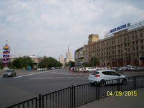 Путешествие в Астрахань