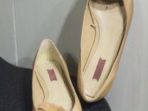 Балетки Zara — Одежда, обувь, аксессуары в Санкт-Петербурге