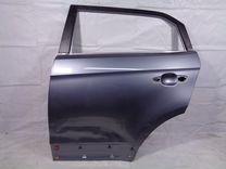 Дверь задняя левая Hyundai Creta №16733
