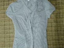 Новая рубашка Zolla размер L