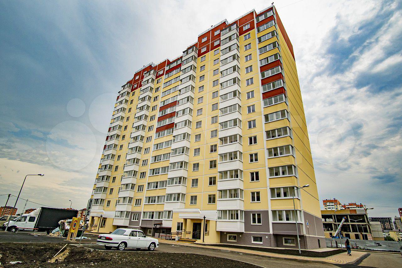 Квартира-студия, 25.3 м², 8/14 эт.  88613258698 купить 3
