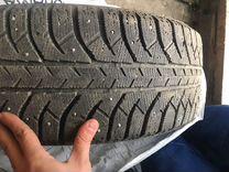 Bridgestone шипы комплект