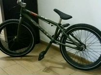 BMX stereobikes