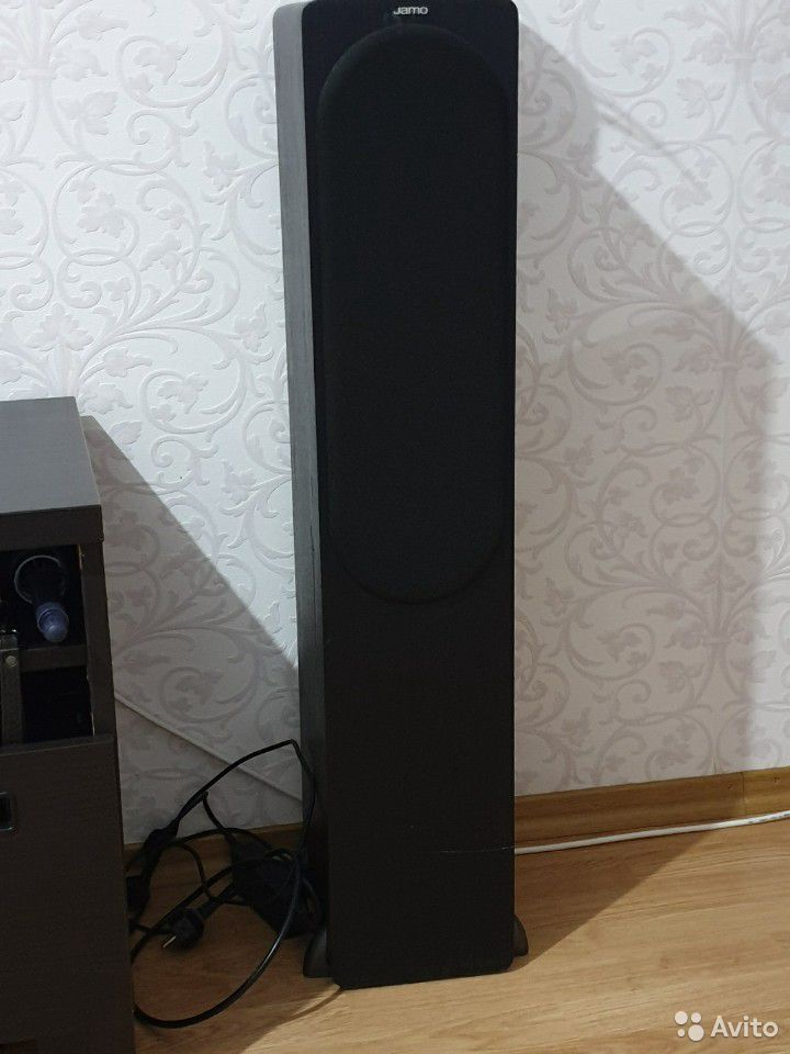 Jamo HI-FI 5.0 акустика  89088857257 купить 2