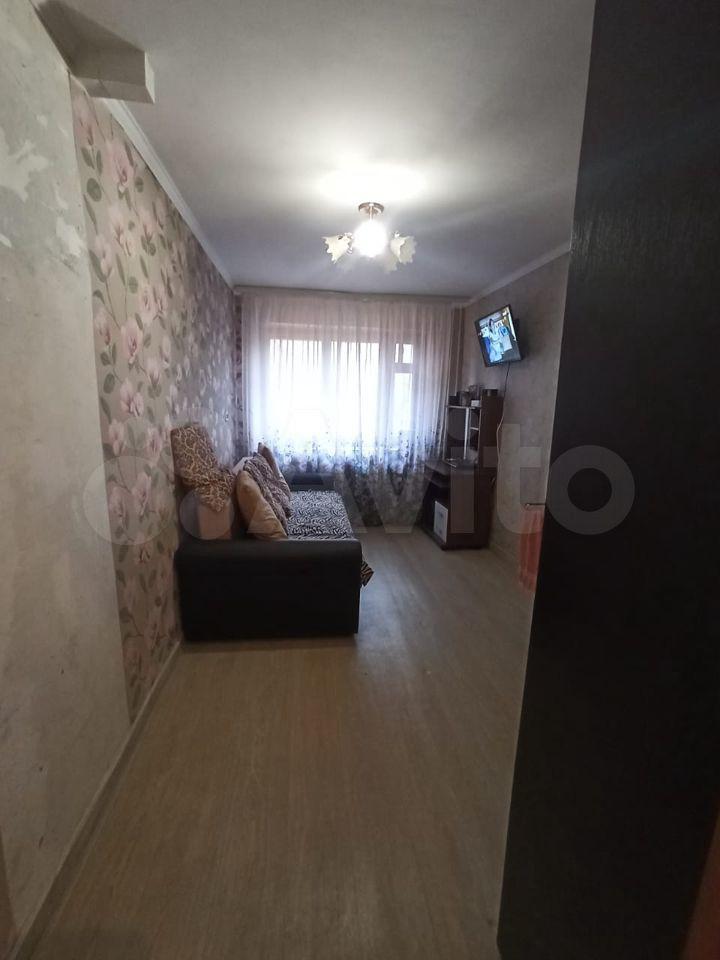 1-room apartment 25 m2, 2/3 FL.