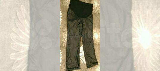 Зимние штаны для беременных купить в Московской области на Avito —  Объявления на сайте Авито e4e485c4390