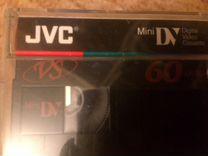 Кассеты мини DV