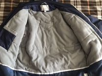 Куртка утеплённая 2К
