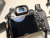 Sony Alpha A7 Kit 28-70