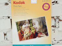 Фотобумага А4 матовая 180г/м 50л. Kodak