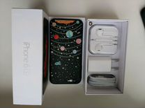 iPhone 6S 64GB Space