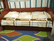 Кровать, спальне место 190*800