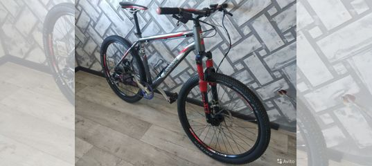 Велосипед mongoose tyax 27.5
