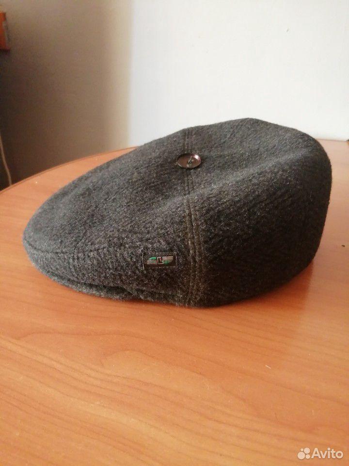 Мужская кепка  89095644631 купить 2