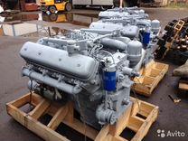 Силовой агрегат 238 нд-5 300 л.с Новый