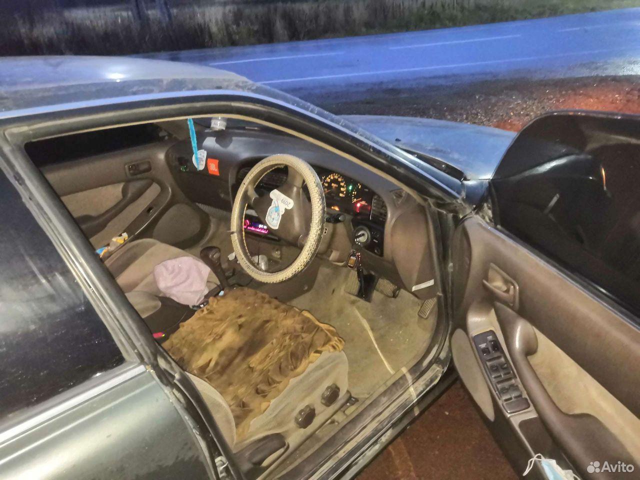 Toyota Vista, 1992  89140203293 купить 7