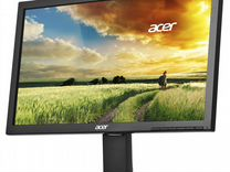 """Монитор Acer K192HQLb 19"""" черный"""