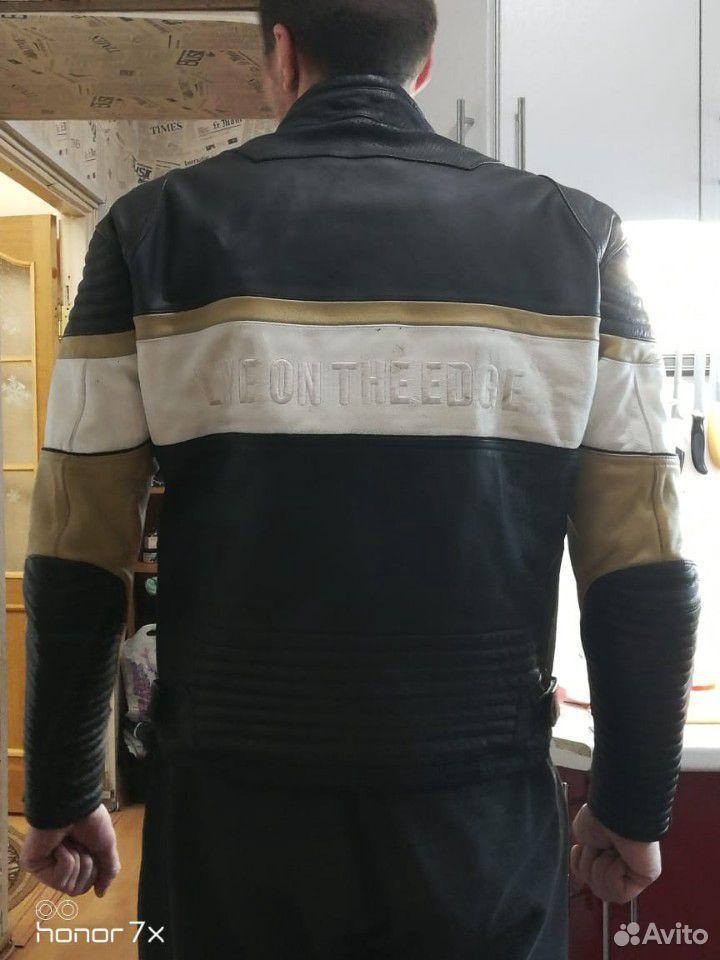 Мото куртка  89212745621 купить 3