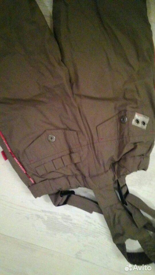 Новые детские брюки деми  89125416583 купить 5