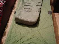 Кровать-раскладушка Nordway
