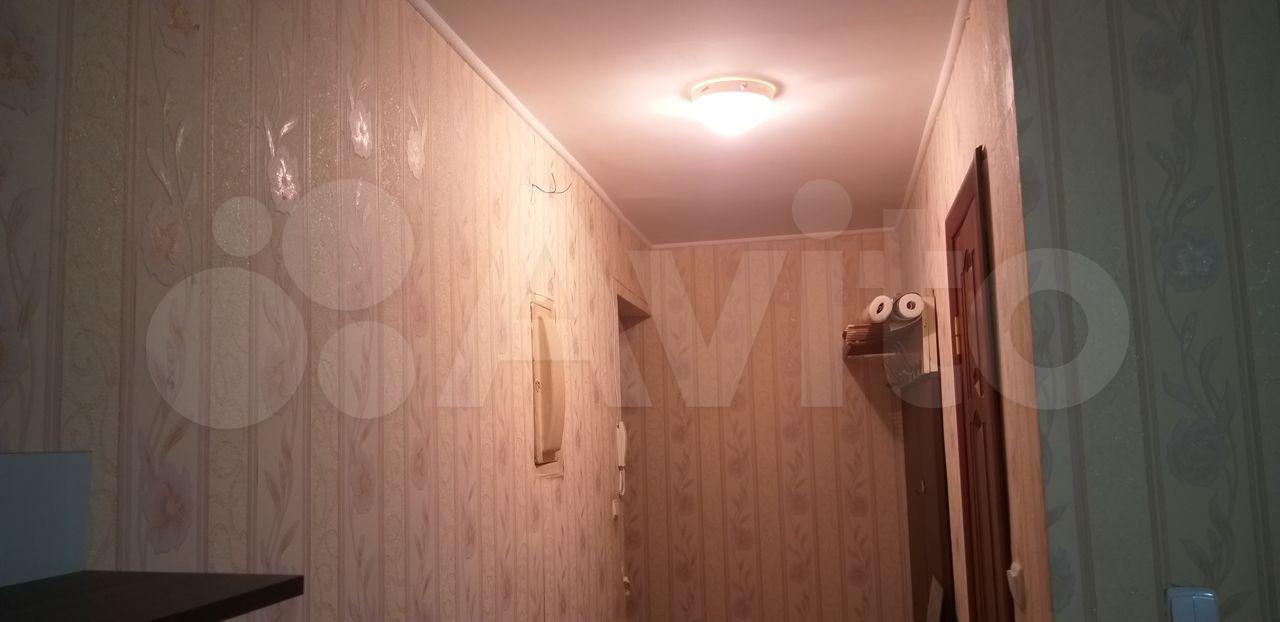 1-к квартира, 31 м², 2/4 эт.  89021088849 купить 2