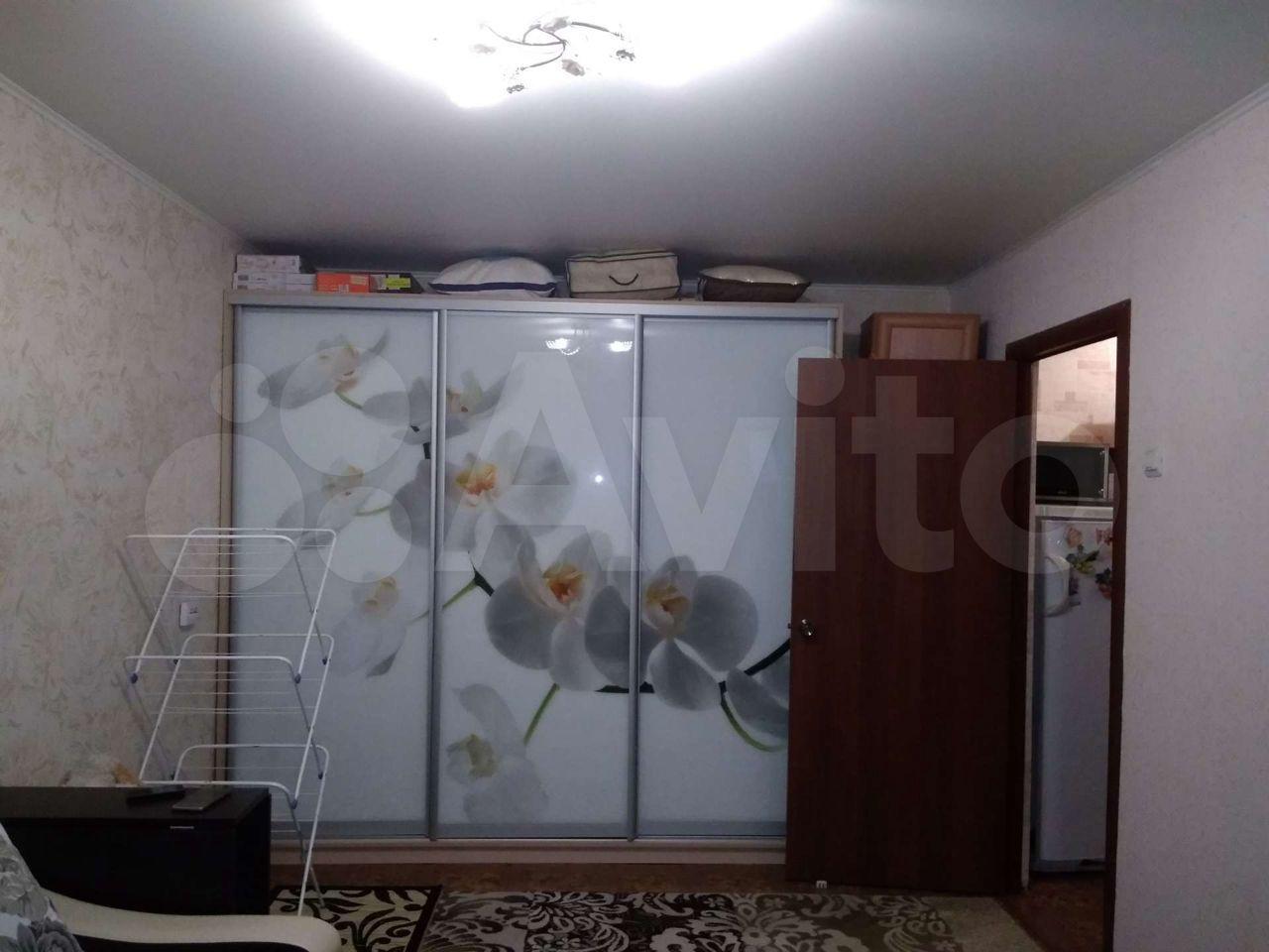 1-к квартира, 30 м², 5/5 эт.  89927004438 купить 1