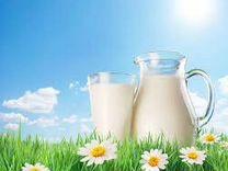 Козье молоко с доставкой